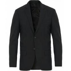 Filippa K Rick Cool Wool Blazer Dark Navy