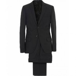 Filippa K Rick Cool Wool Suit Dark Navy