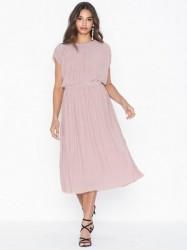 Filippa K Wave Plissé Dress Loose fit
