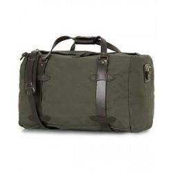 Filson Duffle Medium Otter Green Canvas