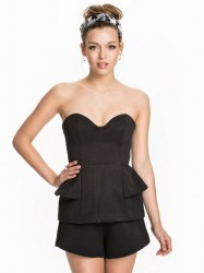 Finders Keepers Take A Shot Playsuit Playsuits Sort