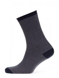 Fine Knit Ankle Sock