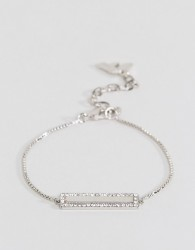 Fiorelli Bar Bracelet - Silver
