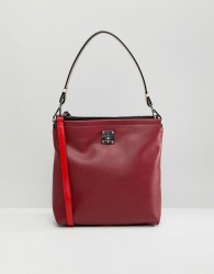 Fiorelli beaumont satchel bag - Red
