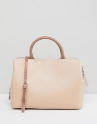 Fiorelli Bethnal Triple Compartment Tote - Beige