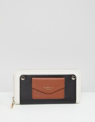 Fiorelli farringdon zip around purse - Multi