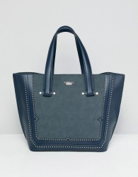 Fiorelli large tote bag - Navy