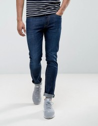 Firetrap Skinny 5 Pocket Jeans - Blue