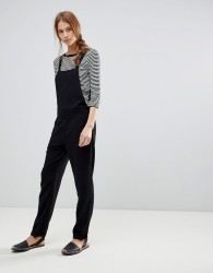 First & I Dungarees - Black