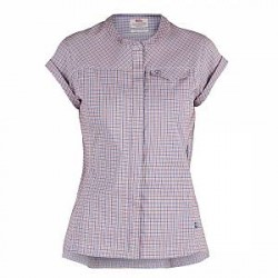 Fjällräven Abisko Stretch Shirt CS Women