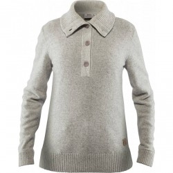 Fjällräven Greenland Re-Wool Sweater Women - Damesweater