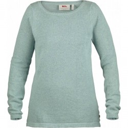 Fjällräven High Coast Knit Sweater - Damestrik