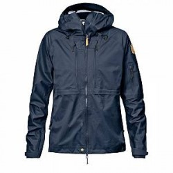 Fjällräven Keb Eco-Shell Jacket - Dame Skaljakke