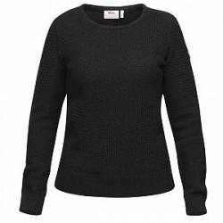 Fjällräven Övik Struktur-Strikket Sweater - Dame