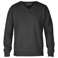Fjällräven Shepparton Sweater - Herresweater
