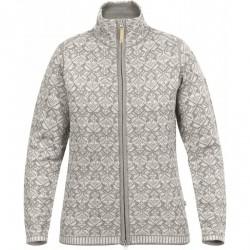 Fjällräven Snow Cardigan W - Damesweater