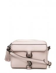 Flat Leather: Mab Camera Bag