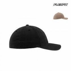 Flexfit snapback-cap (Garment Washed)