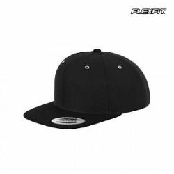 Flexfit Snapback-cap med metalhuller