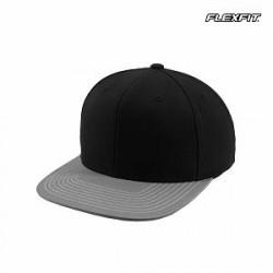 Flexfit snapback-cap (Reflective Visor)