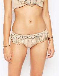 Flook Nikita Bikini Bottom - Cream