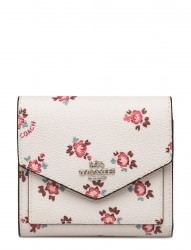 Floral Bloom Small Wallet