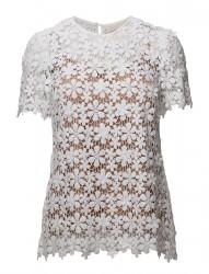 Floral Lace Mix Tshrt