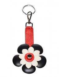 Flower Key-Ring