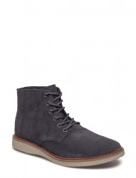 Forged Iron Grey Suede Porter Seasonal New Men