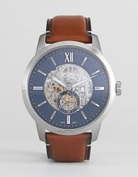Fossil ME3154 Townsman Leather Watch - Brown