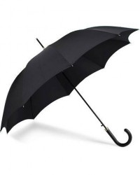 Fox Umbrellas Hardwood Automatic Umbrella Black men One size Sort