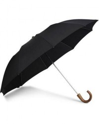 Fox Umbrellas Telescopic Umbrella Black men One size Sort