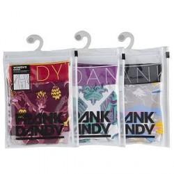 Frank Dandy 3-pak Womens Boxer Mix - Mixed * Kampagne *