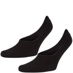 Frank Dandy Bamboo Socks Invisible - Black * Kampagne *