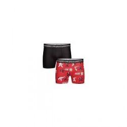 Frank Dandy Pixel Sensei Boxers 2 pack * Gratis Fragt * * Kampagne *