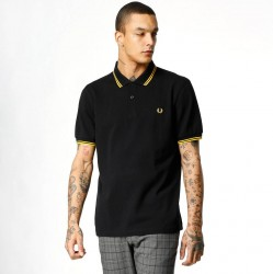Fred Perry Piké - Twin Tipped