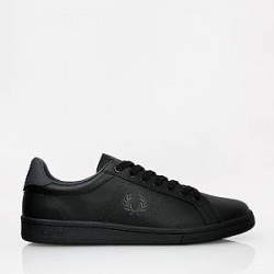 Fred Perry Sko - Parkside