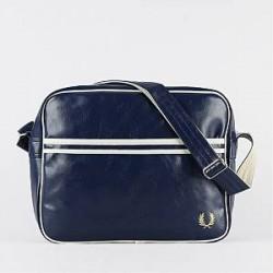 Fred Perry Taske - Classic Shoulder Bag