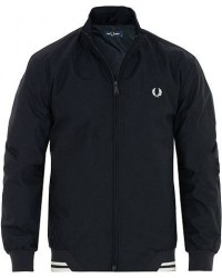 Fred Perry Twin Tip Sports Jacket Navy men S Blå