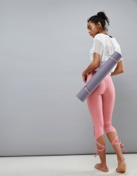 Free People Movement Turnout Legging - Pink