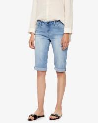 Freequent Amie-Sho-Denim shorts