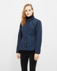 Freequent Spring-ja-placket jakke