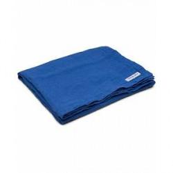 Frescobol Carioca 100% Linen Towel Blue