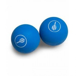 Frescobol Carioca 2 Ball Set Blue