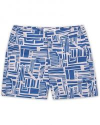 Frescobol Carioca Classic Short Swimshorts Linha Navy/Smoke Grey men W34