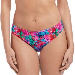 Freya Mamba Bikini Brief - Pink Pattern * Kampagne *
