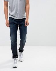G-Star 3301 Slim Jeans - Brown