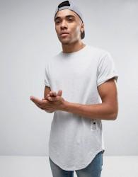 G-Star BeRaw Qane Relaxed T-Shirt - Grey