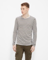 Gabba Filip langærmet T-shirt