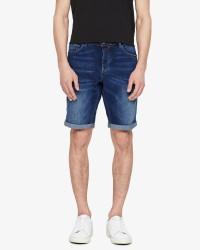 Gabba Jason denim shorts